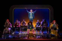 Be More Chill 1a-WILL-ROLAND-and-cast-