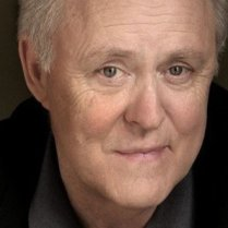 John Lithgow, Hillary and Clinton