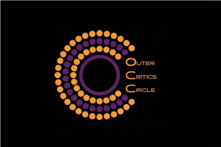 Outer Critics Circle logo