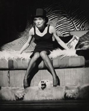 Gwen Verdon, Sweet Charity 1966