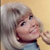 "Doris Day, 97, singer, actress, leading star of romantic comedies and Hollywood musicals, including the screen adaptation of Broadway's ""The Pajama Game"""