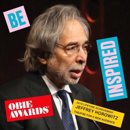 Obie Award 2