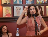 Stephanie J. Block, lead actress in a musical, The Cher Show