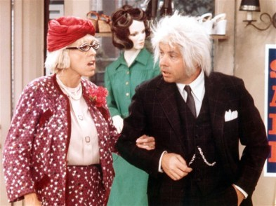 Tim Conway in The Carol Burnett Show