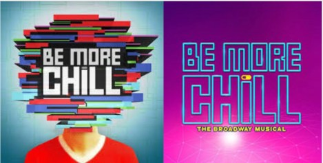 be more chill ob and bway logos