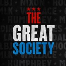 The Great Society logo