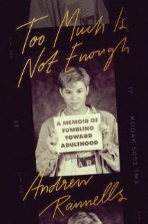 Andrew Rannells memoir