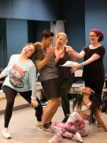 Black Hole Wedding, a NYMF musical