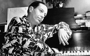 Cole Porter at the York