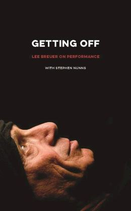 Getting Off book cover