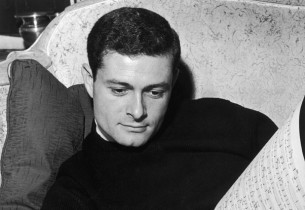 Jerry Herman young 2