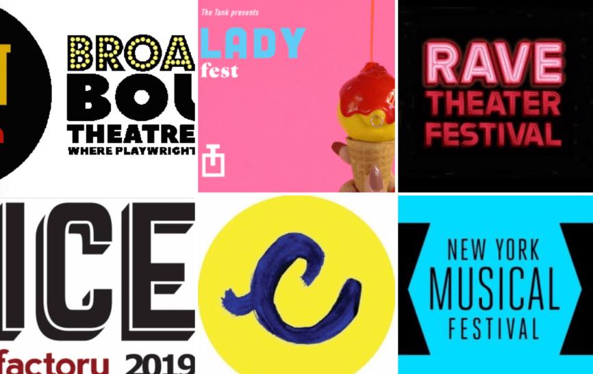 Midsummer theater festivals