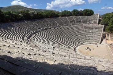 Theater Epidauros