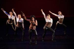 Savage the Musical, NYMF