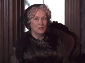 Meryl Streep in Little Women