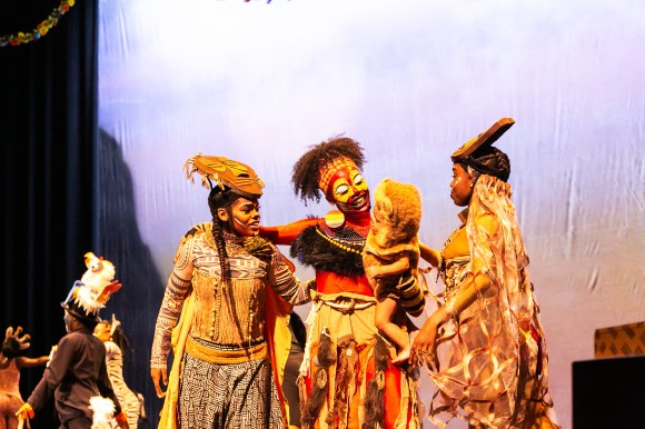 """Prideland, performed by THE POINTE! Studio of Dance & Elise Jonell Performance Ensemble of Greensboro, NC. A dance interpretation of the Disney movie """"The Lion King."""""""