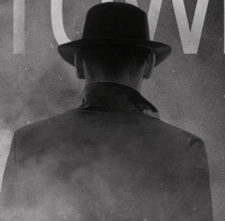 Noirtown poster