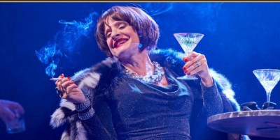 Patti LuPone in Company, coming to Broadway