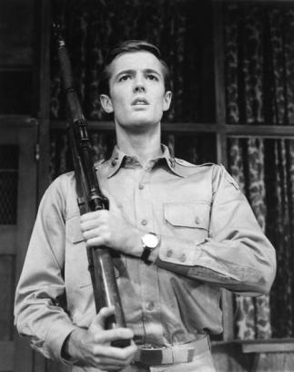 Peter fonda on Broadway