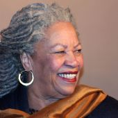 """If there's a book that you want to read, but it hasn't been written yet, then you must write it."" Toni Morrison, 88, Nobel Prize winning novelist (Beloved, Song of Solomon, The Bluest Eye, etc) Toni Morrison wasn't just a literary giant–her work has also inspired memorable stage adaptations, including Lydia Diamond's The Bluest Eye and Nambi Kelley's Jazz"