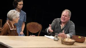 Uncle Vanya 2