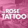 rose tattoo logo