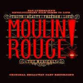 Moulin Rouge album cover