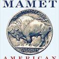 American Buffalo book cover