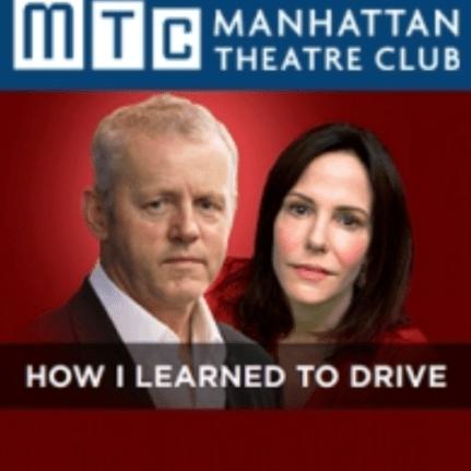 How I Learned to Drive logo