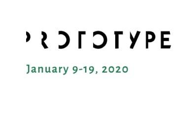 Prototype Festival logo