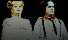 Sweeney Todd original production available on BroadwayHD, one of several online services that feed your theater fix