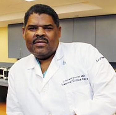 Dr. Ronald Verrier