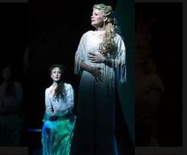 Kelli O'Hara in Dracula