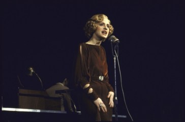 Patti LuPone in The Water Engine Off-Bway 1977