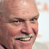 "Brian Dennehy, 81, a versatile performer on stage and stage, winning Tony Awards for ""Death of a Salesman"" in 1999 and ""Long Day's Journey Into Night"" in 2003."