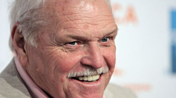 """Brian Dennehy, 81, a versatile performer on stage and stage, winning Tony Awards for """"Death of a Salesman"""" in 1999 and """"Long Day's Journey Into Night"""" in 2003."""