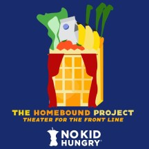 Homebound Project logo
