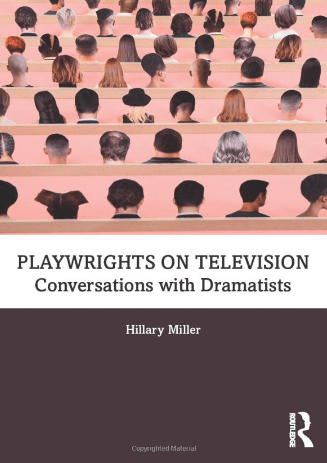 Playwrights on Television book cover