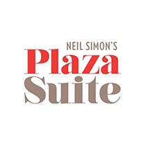 Plaza Suite new logo