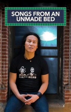 BD Wong in Songs from An Unmade Bed
