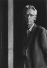 playwright David Ives