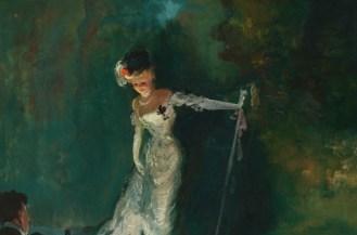 Everett Shinn- Revue 1908