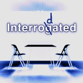 Interrodated Anomaly Theatre Company He thinks he's interrogating a suspect. She thinks she's on a blind date. This is not going to end well. @AnomalyTheatre