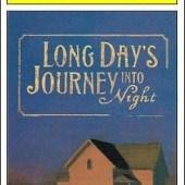 Long Days Journey into Night playbill