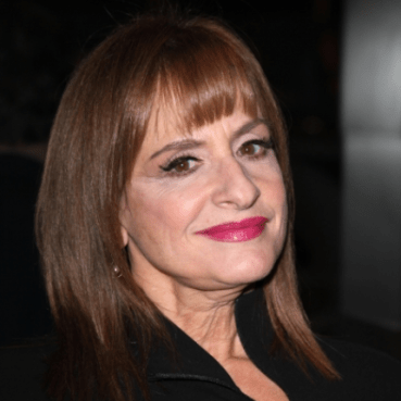 Patti LuPone in Judgment Day