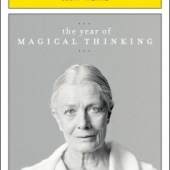 Year of Magical Thinking playbill
