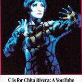 C is for Chita Rivera