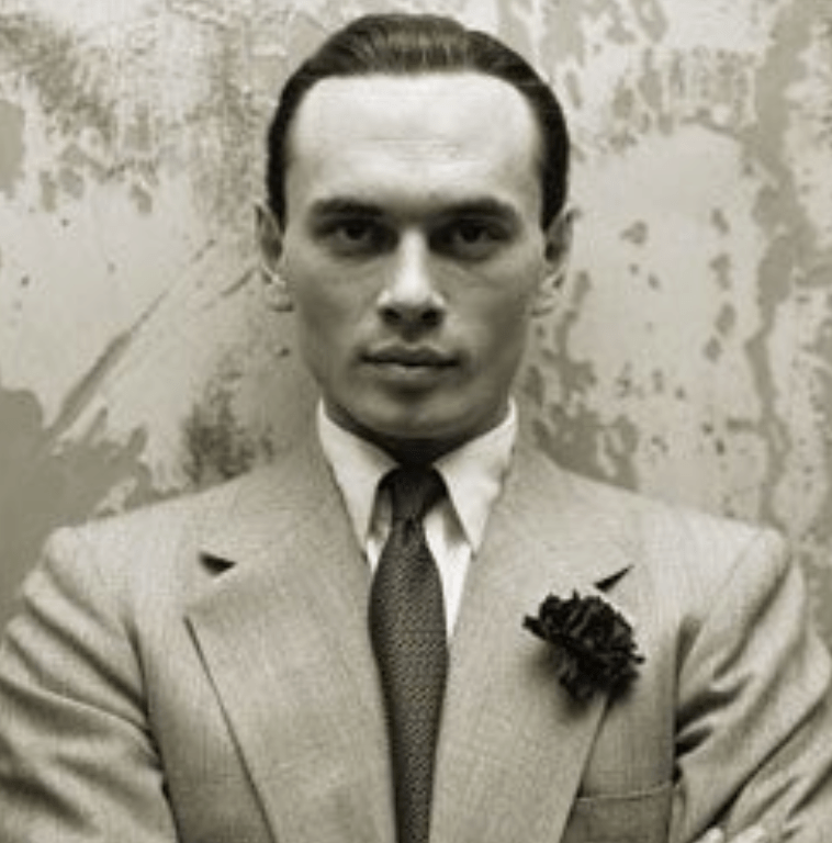 Young Yul Brynner made his Broadway debut at the age of 21, one year after immigrating to the United States to join his sister, the opera singer Vera Bryner. Born Yuliy Borisovich Briner in the Russian city of Vladivostok, he grew up in Harbin, China and Paris, France.