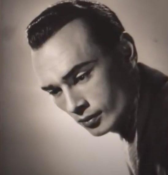 Yul Brynner in Lute Song
