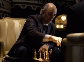 A West Wing special Richard Schiff as Toby Ziegler